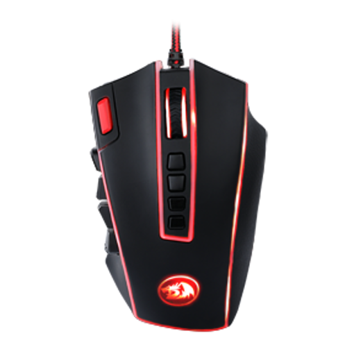 Redragon M990 LEGEND 16400 DPI High-Precision Programmable Laser Gaming Mouse