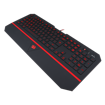 Redragon K502 Karura 7 color backlight gaming keyboard
