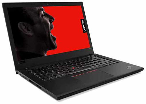 Lenovo ThinkPad T480 i5 -512SSD