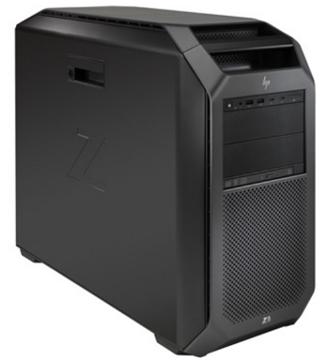 HP Z8 G4 Workstation