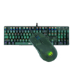 Redragon S108 Wired Camouflage Color Gaming Keyboard And Mouse Combo