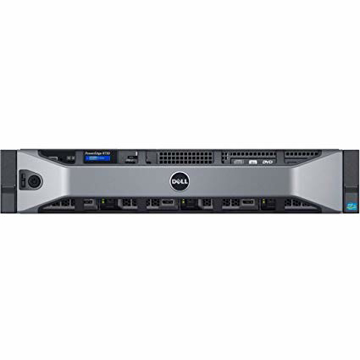 Picture of Dell PowerEdge R730 Rack Server  E5-2609