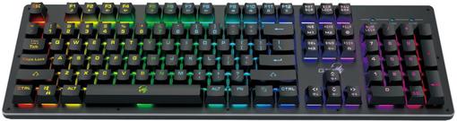 Picture of Genius  K10 Gaming Keyboard