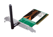 Picture of D-Link DWA-525 Wireless N150 PCI Adapter