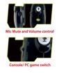 Genius HS-G600 GX Mordax Gaming Headset