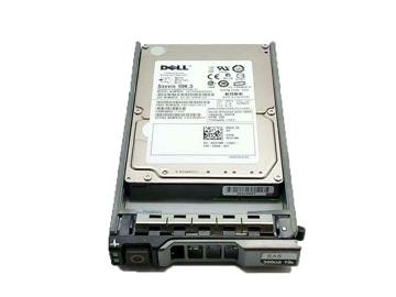 Dell 300GB 10K RPM SAS- HDD Server