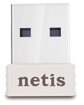 Netis 150Mbps Wireless N Nano USB Adapter WF2120