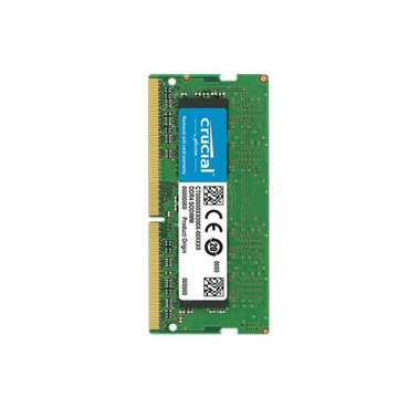 Crucial 8GB DDR4-2400