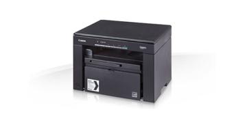 Canon i-Sensys MF3010 Laser Printer
