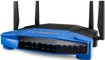 Linksys WRT1900ACS Dual-Band WiFi Router
