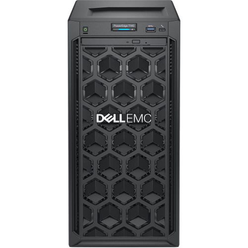 Dell Power Edge T140 Tower Server