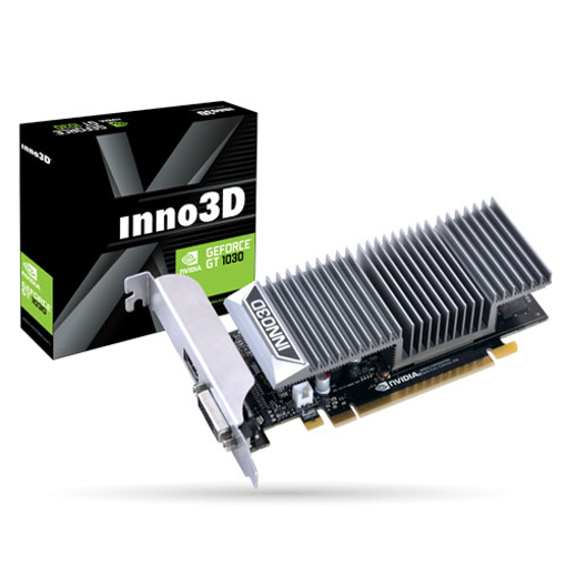 INNO3D NVIDIA Geforce GT 1030 Gaming Graphics Card