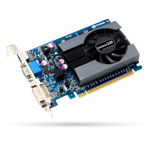 INNO3D NVIDIA Geforce GT 730 Gaming Graphics Card 4GB