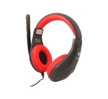 GIGAMAX GM1520USB Multimedia Stereo Headset