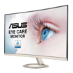 ASUS VZ27VQ Eye Care Curved Monitor - 27 inch Full HD