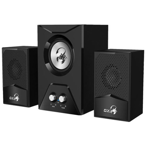 Picture of Genius Speaker SW-G2.1-500EU