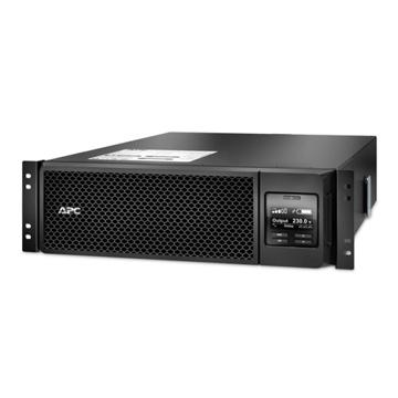 APC Smart-UPS SRT 5000VA RM 230V-SRT5000KRMXLI