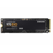Samsung 970 EVO Plus Series -500GB PCIe NVMe - M.2 Internal SSD