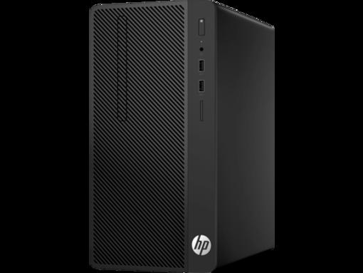 HP 290G2