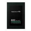 Team 256GB SATA GX2 - 2.5  SSD