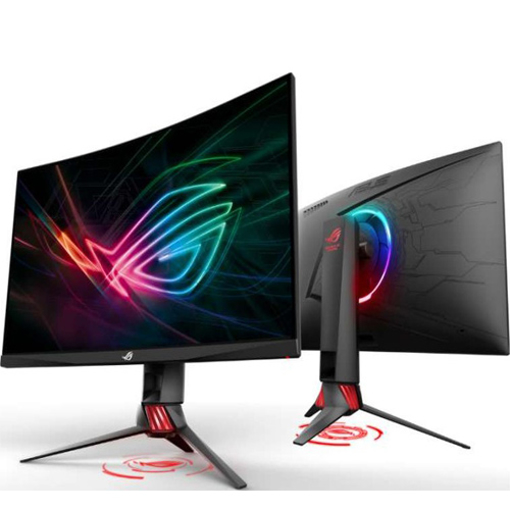 ASUS ROG Strix XG35VQ Curved Gaming Monitor