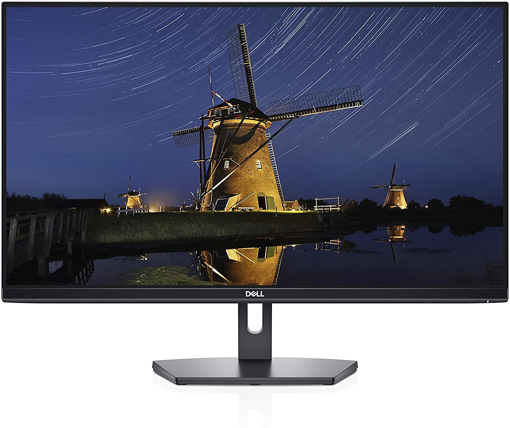 "Picture of Dell Monitor 27"" : SE2719HR"