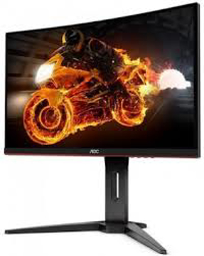 "Picture of AOC Gaming Monitor 32"" - CQ32G2E"