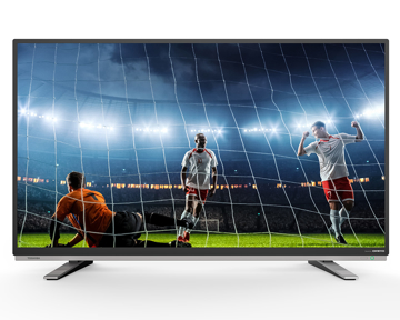 Picture of TOSHIBA LED TV 43 Inch Full HD With 3 HDMI and 2 USB Inputs ( 43L2800EV)