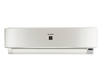 Picture of SHARP Split Air Conditioner 1.5HP Cool - Heat Premium Plus Digital With Plasmacluster In White Color AY-AP12UHEA