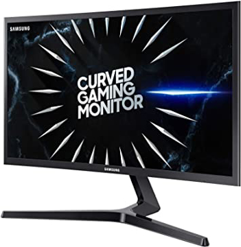Picture of Monitor-SAMSUNG-24-RG50FQMXZN-CURVED