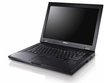 Picture of Notebook Latitude E5510