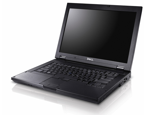 Picture of Notebook Latitude E5510