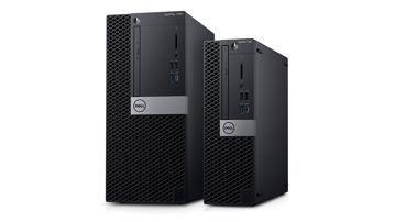 Picture of Dell Optiplex 7070 - Core™ i7 - Ram 16GB + 256 SSD