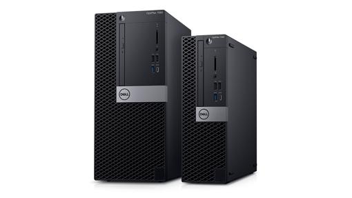Picture of Dell Optiplex 7070 - Core™ i7 9700  - Ram 32GB + 512 SSD