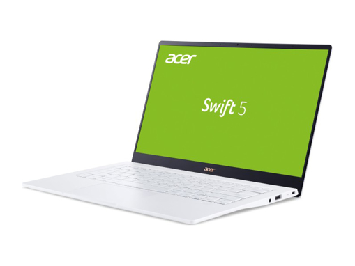Picture of Acer notebook Swift 5 - 56TU