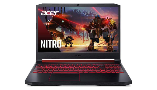 Picture of Laptop Acer Gaming Nitro 5 AN515-55-71FX