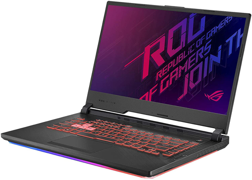 Picture of ASUS ROG G531GT-BQ002T