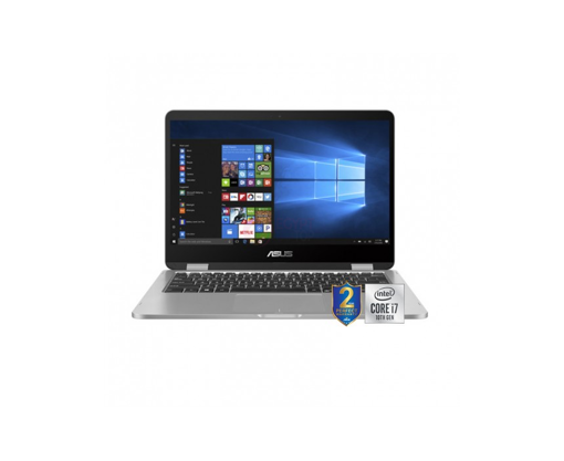 Picture of ASUS VivoBook Flip TP412FA-EC400T