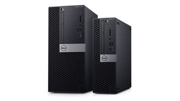 Picture of Dell Optiplex 7070 - Core™ i7 - Ram 16GB