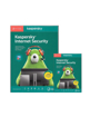 Picture of Kaspersky  Internet Security Multi Device 2 User 2020