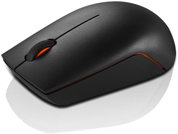 Picture of Lenovo 300 Wireless Compact Mouse