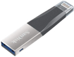 Picture of SanDisk 256GB Ixpand Mini Flash Drive - SDIX40N-256G-GN6NE