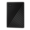 Picture of Western Digital   my passport 1TB Black
