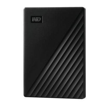 Picture of Western Digital my passport 2TB Black