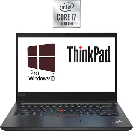 Picture of ThinkPad E14 -Intel Core i7