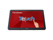 """Picture of ViewSonic Touch Screen Monitor 24"""" TD2430"""