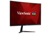 "Picture of ViewSonic Curved Gaming Monitor 27"" VX2718-PC-MHD"