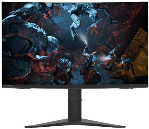 """Picture of Lenovo G32qc-10 31.5"""" Curved - Gaming"""