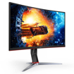 """Picture of AOC Gaming Monitor 27"""" - CQ27G2"""