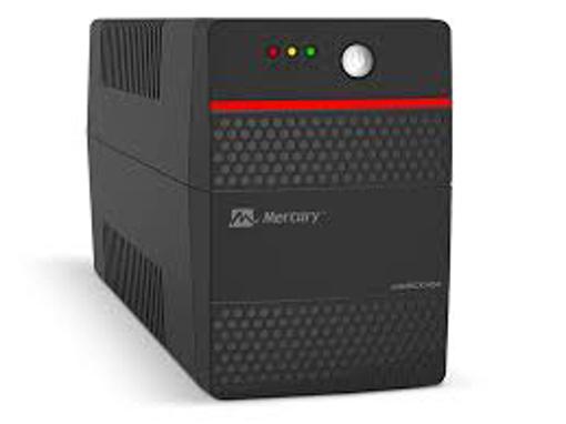 Picture of UPS-MERCURY-Maverick-1000VA-600